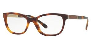 Burberry BE2232 3316 LIGHT HAVANA