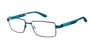 Carrera CA8819 U01 MATT BLUE