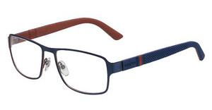 Gucci GG 2271 M5I BLUE RED