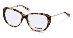 Jil Sander J4003 B Light Havana