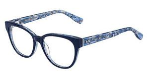 Jimmy Choo JC141 J55 BLUE SPTT