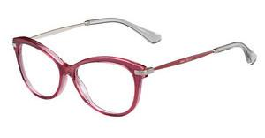 Jimmy Choo JC95 VQX RED GLITT
