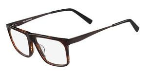 Karl Lagerfeld KL916 033 STRIPED BROWN