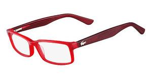 Lacoste L2685 615 SATIN RED
