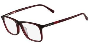 Lacoste L2752 615 RED