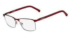 Lacoste L3106 615 RED