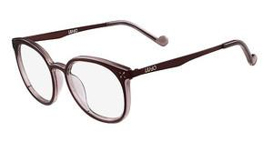 Liu Jo LJ2107 212 SATIN BROWN