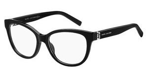 Marc Jacobs MARC 115 807 BLACK