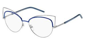 Marc Jacobs MARC 12 TZJ RUTH BLUE