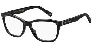 Marc Jacobs MARC 123 807 BLACK