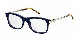 Marc Jacobs MARC 141 QWA BLUE GOLD