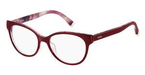 Max Mara MM 1267 UWV RED PTTPK