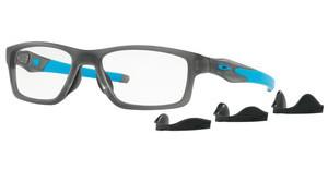 Oakley OX8090 809002 SATIN GREY SMOKE