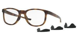 Oakley OX8102 810204 POLISHED BROWN TORTOISE