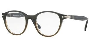 Persol PO3153V 1012 GREY GRADIENT GREEN