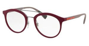 Prada Sport PS 01HV VYX1O1 BORDEAUX RUBBER