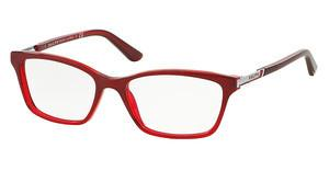 Ralph RA7044 1137 TRASPARENT RED