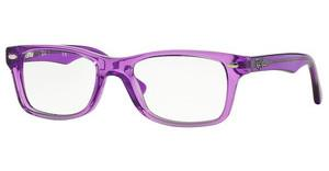 Ray-Ban Junior RY1531 3646 VIOLET GRADIENT IRIDESCENTGREY