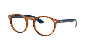 Ray-Ban RX5283 5609 YELLOW TORTOISE