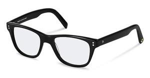 Rocco by Rodenstock RR416 A black