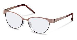 Rodenstock R2560 D red/chocolate