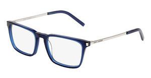 Saint Laurent SL 112 004 BLUE