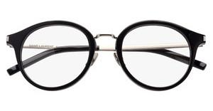 Saint Laurent SL 91 001 BLACK