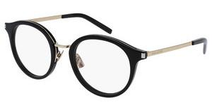 Saint Laurent SL 91 005 BLACK