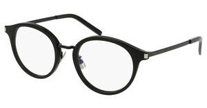 Saint Laurent SL 91 006 BLACK