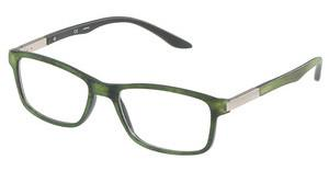 Sting VS6550 9FBG VERDE OPACO STRIATO