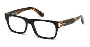 Tom Ford FT4274 001 schwarz glanz