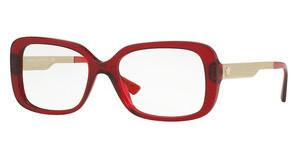 Versace VE3241 388 TRANSPARENT RED