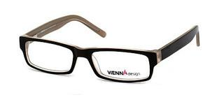 Vienna Design UN397 01 dark brown-light brown
