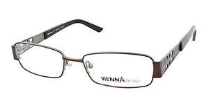 Vienna Design UN477 01 matt dark brown