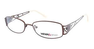 Vienna Design UN482 02 shiny dark brown