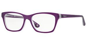 Vogue VO2714 2170S TOP MATTE VIOLET TRANSP