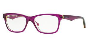 Vogue VO2787 2268 TOP TR VIOLET/TR YELLO