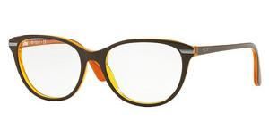 Vogue VO2937 2279 BROWN/YELLOW/ORANGE TR