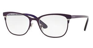 Vogue VO3963 897S MATTE BRUSHED VIOLET
