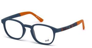 Web Eyewear WE5185 095 grün hell