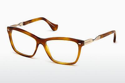 Brille Balenciaga BA5014 053 - Havanna, Yellow, Blond, Brown