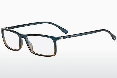 Brille Boss BOSS 0680 TV4 - Blau, Grün
