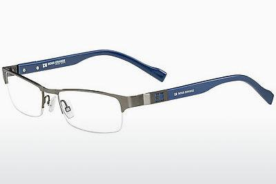 Brille Boss Orange BO 0080 RYT - Silber, Blau