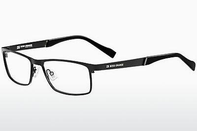 Brille Boss Orange BO 0085 003 - Schwarz
