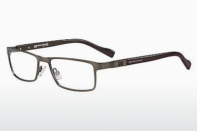 Brille Boss Orange BO 0116 9T6 - Silber, Braun
