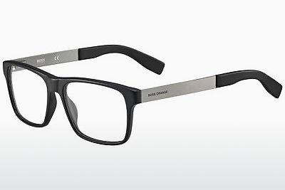 Brille Boss Orange BO 0203 HD1 - Schwarz, Silber
