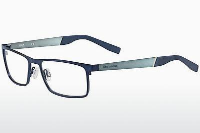 Brille Boss Orange BO 0228 LGE - Blau, Grau, Grün