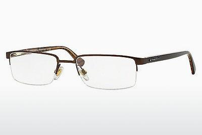 Brille Burberry BE1006 1012 - Braun