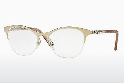 Brille Burberry BE1298 1216 - Gold