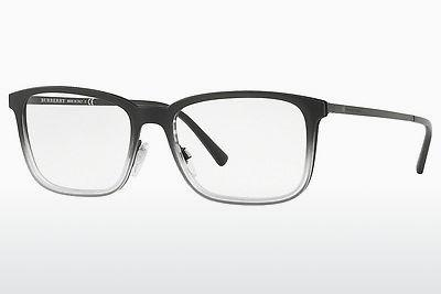 Brille Burberry BE1315 1007 - Schwarz